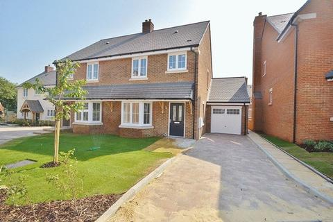 3 bedroom semi-detached house for sale - Princes Risborough - Goodearl Place