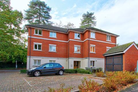 1 bedroom apartment for sale - Glen Eyre Road, Bassett, Southampton, Hampshire