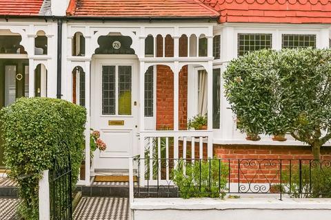 4 bedroom terraced house for sale - Stuart Road, London
