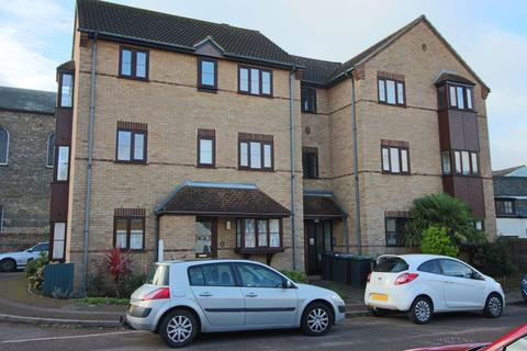 2 bedroom flat to rent - Trinity Close