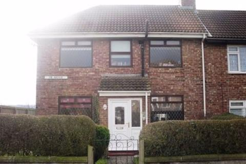 3 bedroom terraced house to rent - Fir Avenue, Durham