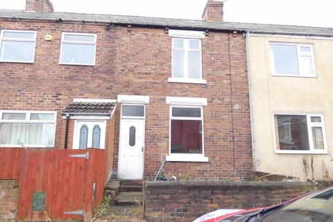 3 bedroom terraced house to rent - Prospect Terrace, New Brancepeth, Durham