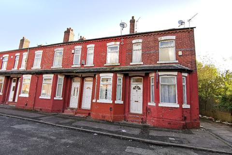 2 bedroom terraced house for sale - Linwood Grove, Manchester, Longsight, M12