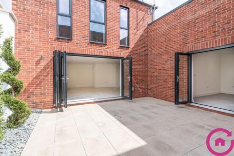 2 bedroom end of terrace house for sale - Windsor Street, Cheltenham