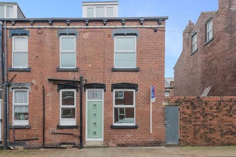 2 bedroom terraced house for sale - Barden Terrace, Armley, Leeds, West Yorkshire, LS12