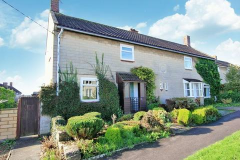 3 bedroom semi-detached house for sale - Bradford on Avon