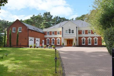6 bedroom detached house for sale - Avon Castle Drive, Avon Castle, Ringwood, BH24