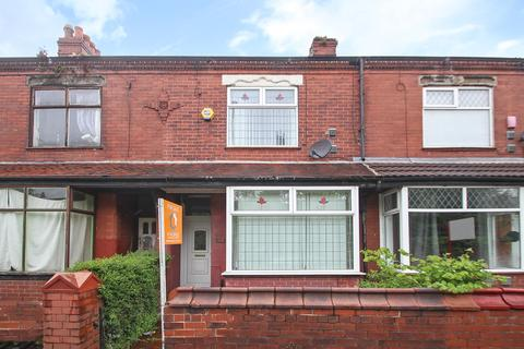 3 bedroom terraced house to rent - Moss Vale Road, Urmston, Manchester, M41