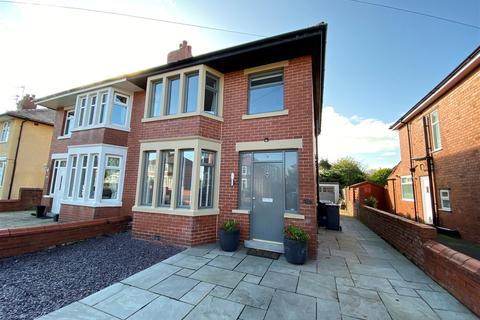 3 bedroom semi-detached house for sale - Lawrence Avenue, Lytham St Annes