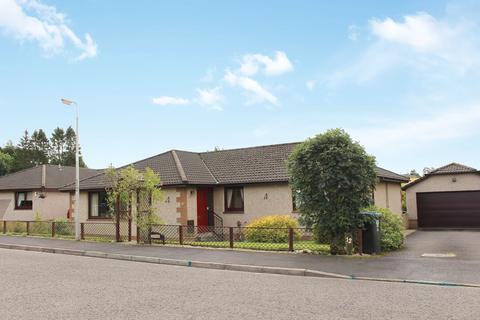 4 bedroom bungalow for sale - Allandale Crescent, Greenloaning, Dunblane, FK15