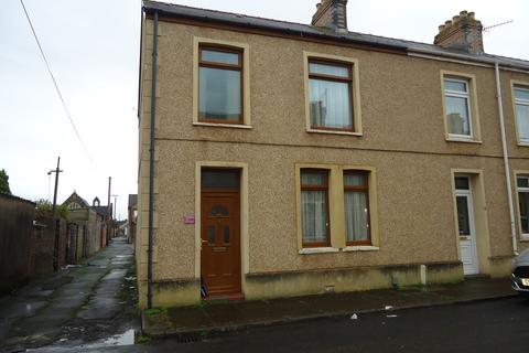3 bedroom end of terrace house to rent - Frederick Street, Port Talbot, SA12