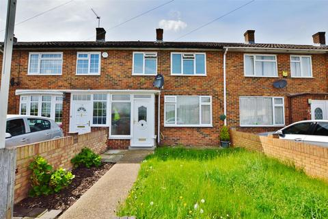 2 bedroom terraced house for sale - Monksfield Way, Slough, Slough