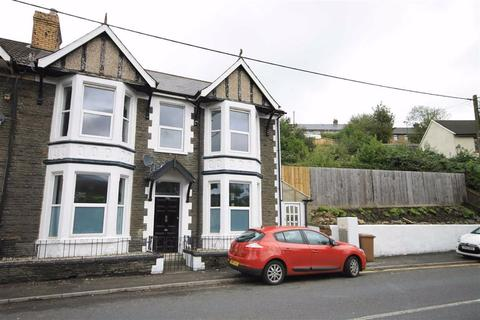 4 bedroom semi-detached house for sale - Thomas Street, Abertridwr
