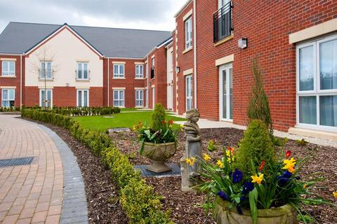 1 bedroom retirement property to rent - The Grange Assisted Living, Buckshaw Village, Chorley
