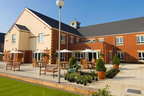 1 bedroom retirement property to rent - Studio Apartment - The Grange Assisted Living, Buckshaw Village, Chorley