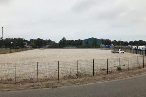 Land for sale - Balmakeith Industrial Estate, Nairn