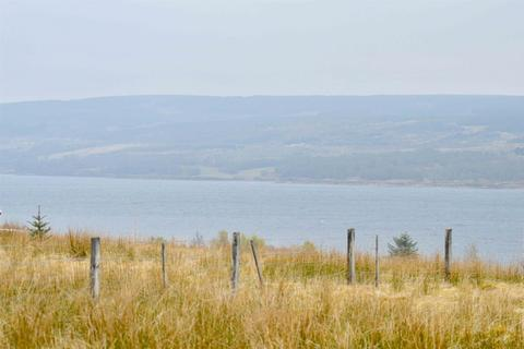 Land for sale - Shinness, Lairg