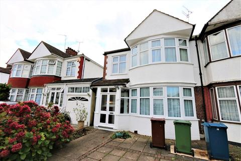 3 bedroom semi-detached house for sale - Willowcourt Avenue, Kenton, HA3
