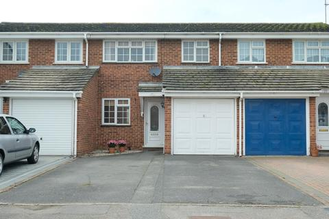 3 bedroom terraced house for sale - Primula Way, Springfield , Chelmsford, CM1