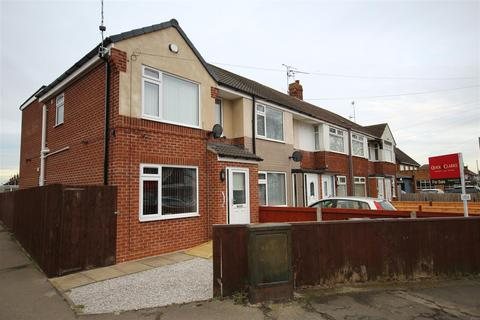 3 bedroom house to rent - Wold Road, Hull