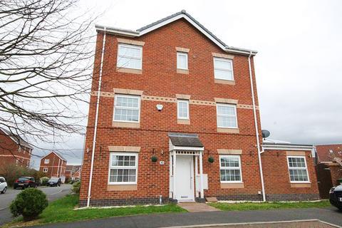 4 bedroom detached house to rent - Savannah Place, Great Sankey, Warrington, WA5
