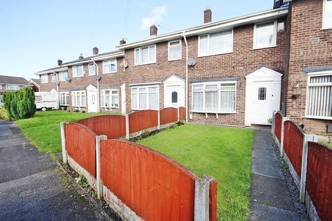 3 bedroom terraced house to rent - Winchester Avenue, Great Sankey, Warrington, WA5