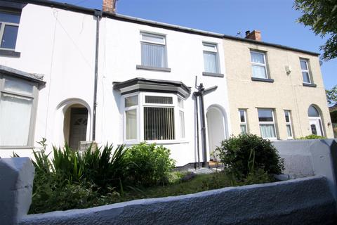 3 bedroom terraced house for sale - The Avenue, Halsall Lane, Ormskirk