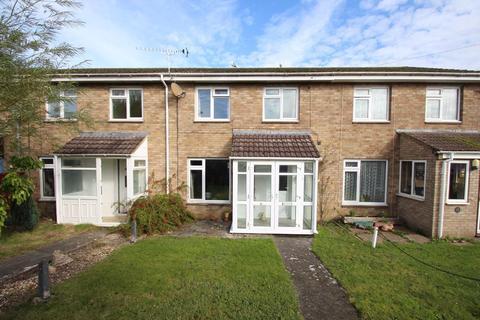 3 bedroom terraced house for sale - Downside Park, Trowbridge, Wiltshire, BA14
