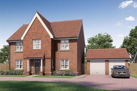 4 bedroom detached house for sale - The Maxwell, Hempstead, Kent