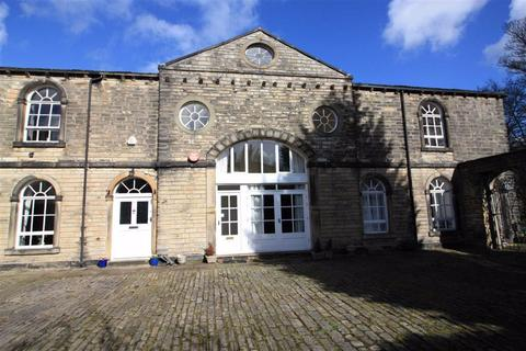 2 bedroom mews to rent - The Coach House, 80 Gledholt Road, Huddersfield