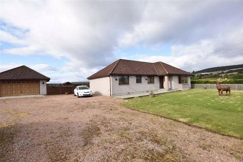 4 bedroom detached house for sale - Mossfield, Invergordon
