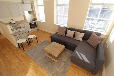 2 bedroom apartment to rent - Paradise Mill (Apt 3)