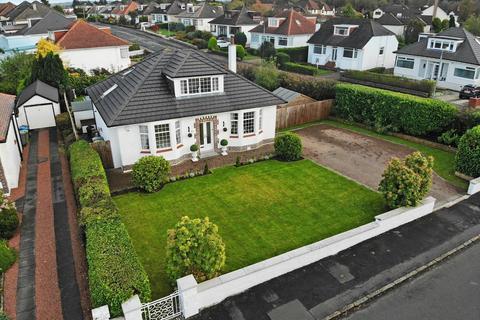 4 bedroom detached house for sale - Arthurlie Drive, Newton Mearns, Glasgow, G77