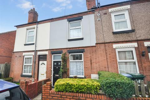 2 bedroom terraced house for sale - Cross Road, Foleshill, Coventry
