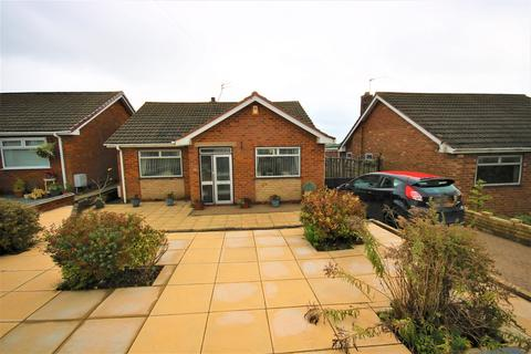 3 bedroom detached bungalow for sale - Hickman Road, Galley Common, Nuneaton, CV10