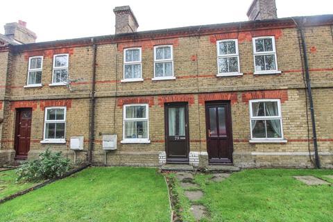 2 bedroom cottage to rent - Sandy Road, Potton, Sandy, SG19