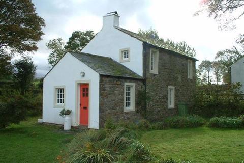 2 bedroom cottage to rent - John Peel Farm Cottage Caldbeck