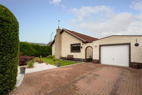 4 bedroom detached bungalow for sale - Mountview, West Huntingtower, Perth