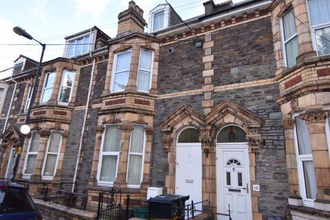 1 bedroom flat to rent - Kensington Road, Bristol