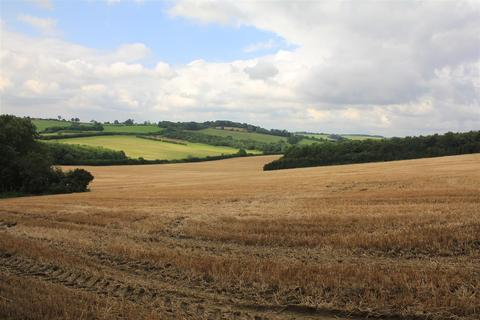 Land for sale - Land off Moor Hill, Hallaton Road, Hallaton, East Norton, Leicester