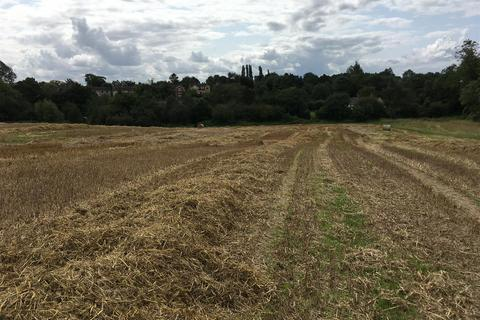 Land for sale - Land off Rempstone Road, Hoton, Loughborough