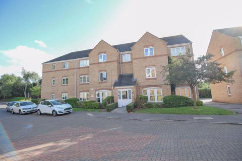 2 bedroom flat to rent - Gardeners End, Bilton.