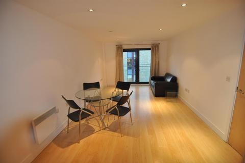 1 bedroom flat to rent - The Empress, 27 Sunbridge Road, Bradford