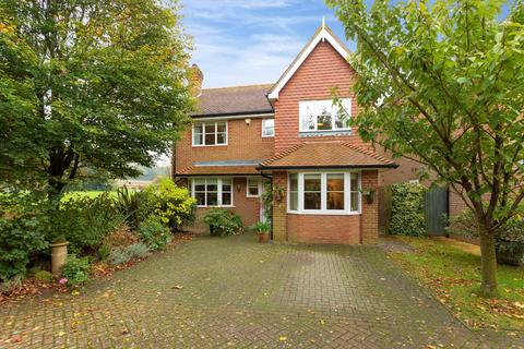 4 bedroom detached house for sale - Chapel Close, Etchinghill, Folkestone, CT18