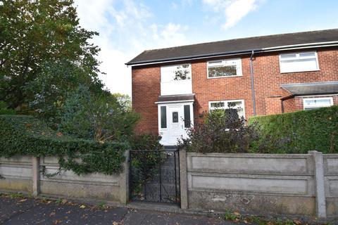 3 bedroom end of terrace house for sale - Hornbeam Close, Sale, M33
