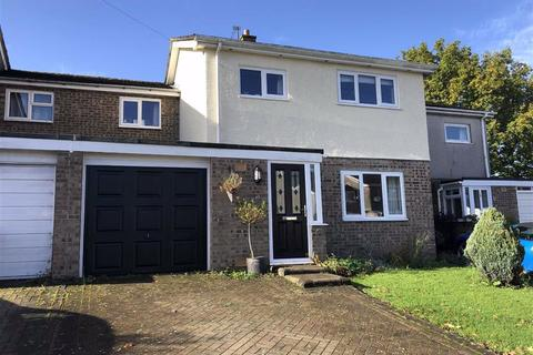 4 bedroom terraced house for sale - The Maltings, Yatton Keynell, Chippenham, Wiltshire, SN14