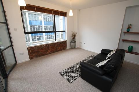 1 bedroom apartment for sale - Smithfield Buildings, 44 Tib Street, Manchester