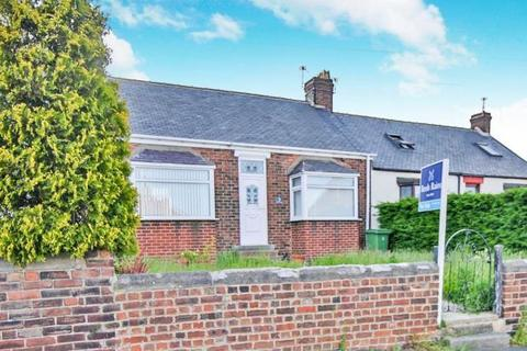 2 bedroom terraced bungalow to rent - Model Cottages, New Brancepeth, Durham