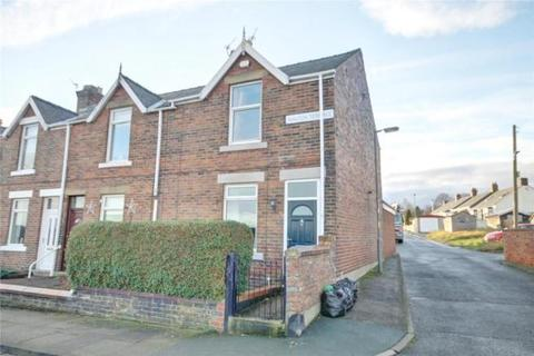 2 bedroom end of terrace house to rent - Waltons Terrace, New Brancepeth, Durham