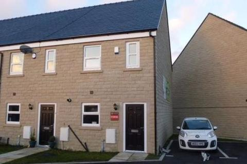 3 bedroom terraced house to rent - Kandel Court, Whitworth, OL12 8RF